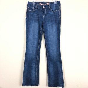Seven 7 Jeans women's size 28 wide leg Jeans 48E
